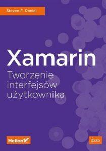Xamarin 210x300 - Xamarin Tworzenie interfejsów użytkownikaSteven F Daniel