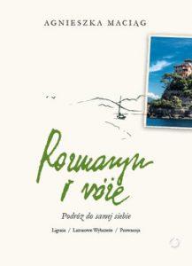 Rozmaryn i roze 217x300 - Rozmaryn i róże Podróż do samej siebie Agnieszka Maciąg