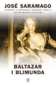 Baltazar i Blimunda 195x300 - Baltazar i BlimundaJose Saramago