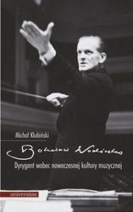 Bohdan Wodiczko 188x300 - Bohdan Wodiczko Dyrygent wobec nowoczesnej kultury muzycznejMichał Klubiński