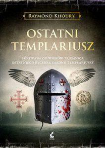 Ostatni templariusz 212x300 - Ostatni templariuszRaymond Khoury