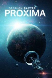 Proxima 203x300 - Proxima Stephen Baxter