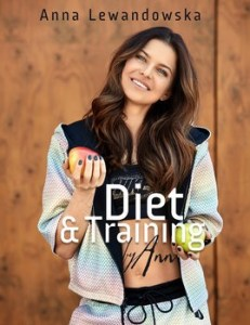 Diet Training by An 231x300 - Diet & Training by Ann	Anna Lewandowska