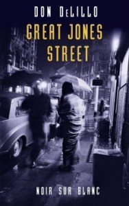 Great Jones Street 188x300 - Great Jones Street	Don DeLillo