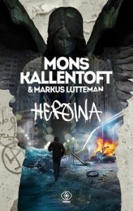 Heroina 189x300 - HeroinaMarkus Lutteman Mons Kallentoft