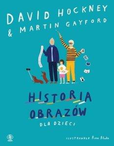 Historia obrazow dla dzieci 233x300 - Historia obrazów dla dzieciMartin Gayford David Hockney