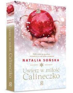 Uwierz w milosc Calineczko 237x300 - Uwierz w miłość Calineczko Natalia Sońska