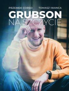 GrubSon 228x300 - GrubSon Na szczycie Tomasz Iwanca Przemek Corso