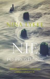 Nie po prostu nie 192x300 - Nie po prostu nie Nina Lykke