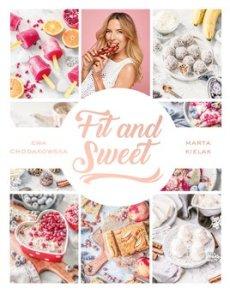 Fit and sweet 230x300 - Fit and sweetChodakowska Ewa Kielak Marta