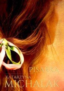 Pisarka 211x300 - Pisarka Katarzyna Michalak