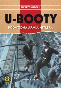 U Booty 208x300 - U-Booty Podwodna armia HitleraPhilip Kaplan
