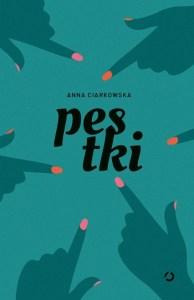 Pestki 194x300 - Pestki Anna Ciarkowska
