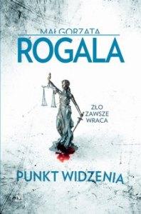 Punkt widzenia 198x300 - Punkt widzenia Małgorzata Rogala