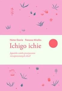 Ichigo Ichie 207x300 - Ichigo ichie Francesc Miralles Hector Garcia