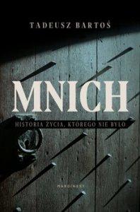 Mnich 198x300 - Mnich Tadeusz Bartoś