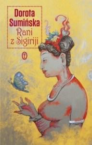 Rani z Sigiriji 191x300 - Rani z SigirijiDorota Sumińska