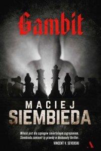 Gambit 201x300 - GambitMaciej Siembieda