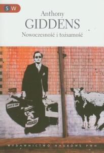 Nowoczesnosc i tozsamosc 205x300 - Nowoczesność i tożsamośćAnthony Giddens