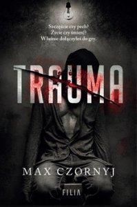 Trauma 199x300 - Trauma Max Czornyj