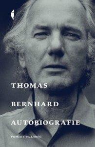 Autobiografie 195x300 - AutobiografieThomas Bernhard