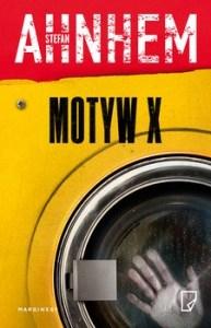 Motyw X 193x300 - Motyw XStefan Ahnhem