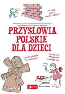 Przyslowia polskie dla dzieci 208x300 - Przysłowia polskie dla dzieci