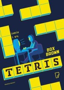 Tetris 214x300 - Tetris Ludzie i gryBox Brown
