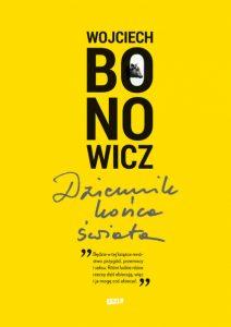 Dziennik konca swiata 212x300 - Dziennik końca świata Wojciech Bonowicz
