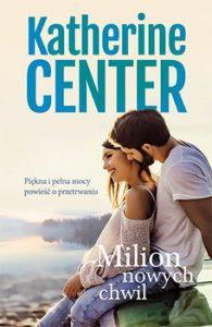 Milion nowych chwil 195x300 - Milion nowych chwil Catherine Center