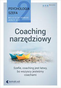 Psychologia szef 210x300 - Psychologia szefa 2 Coaching narzędziowyJerzy Gut Wojciech Haman