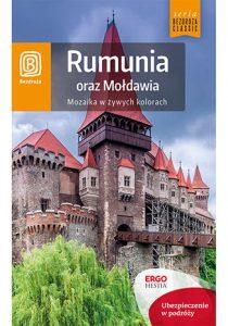 Rumunia oraz Moldawia 210x300 - Rumunia oraz Mołdawia Mozaika w żywych kolorach