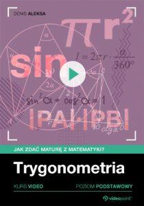 Trygonometria 210x300 - Jak zdać maturę z matematyki? Kurs video. Poziom podstawowy. Trygonometria