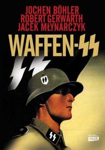 Waffen SS 209x300 - Waffen SS Jochen Boehler Robert Gerwarth