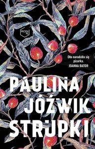 Strupki 192x300 - Strupki Paulina Jóźwik