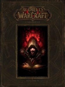 World of Warcraft 225x300 - Kronika World of Warcraft Tom 1