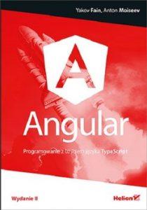 Angular 210x300 - Angular Programowanie z użyciem języka TypeScript YakovFain  Anton Moiseev