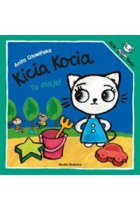 Kicia Kocia to moje 200x300 - Kicia Kocia to mojeAnita Głowińska