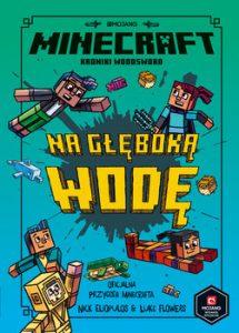 Minecraft 215x300 - Minecraft Na głęboką wodęNick Elioplaos