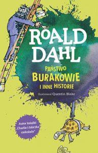 Panstwo Burakowie i inne historie 193x300 - Państwo Burakowie i inne historieRoald Dahl