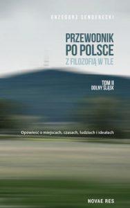 Przewodnik po Polsce z filozofia w tle 188x300 - Przewodnik po Polsce z filozofią w tle Grzegorz Senderecki