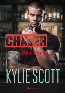 Chaser. 210x300 - Chaser Dive Bar Kylie Scott