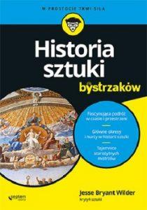 Historia sztuki dla bystrzakow 210x300 - Historia sztuki dla bystrzaków Jesse Bryant Wilder