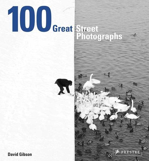 100 Great Street Photographs David Gibson - 100 Great Street Photographs David Gibson