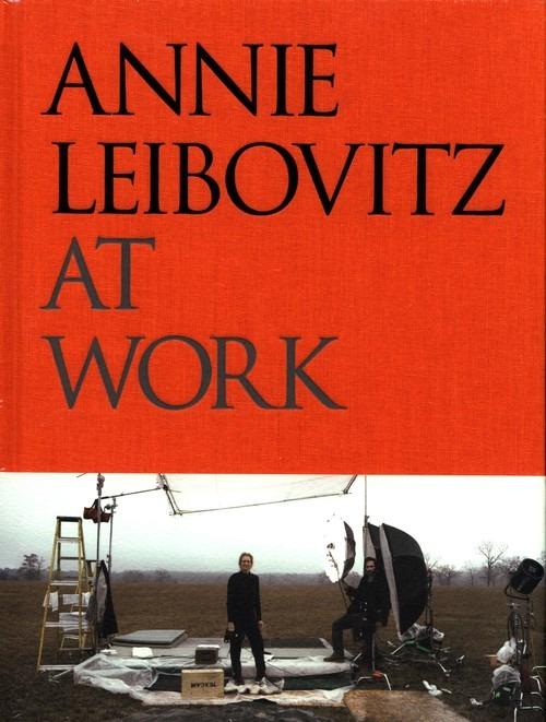 Annie Leibovitz at Work - Annie Leibovitz at Work