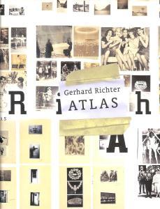 Atlas Gerhard Richter - Atlas Gerhard Richter