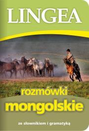 Rozmowki Mongolskie - Rozmówki Mongolskie