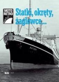 Statki okrety zaglowce - Statki okręty żaglowce