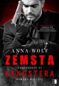 Zemsta gangstera 205x300 - Zemsta gangsteraAnna Wolf