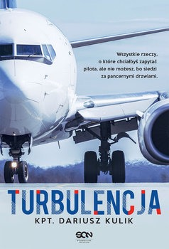 turbulencja - Turbulencja Dariusz Kulik